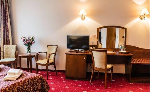 Hotel **** Hotel Sympozjum **** / 12