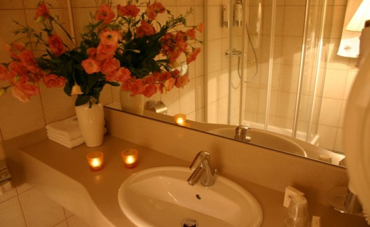 zdjęcie pokoju, Hotel Sympozjum ****, Kraków