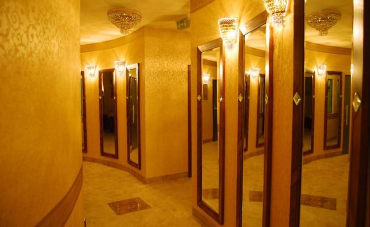 Hotel **** Hotel Sympozjum **** / 26
