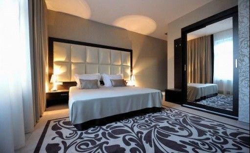 zdjęcie pokoju, Queen Boutique Hotel ****, Kraków