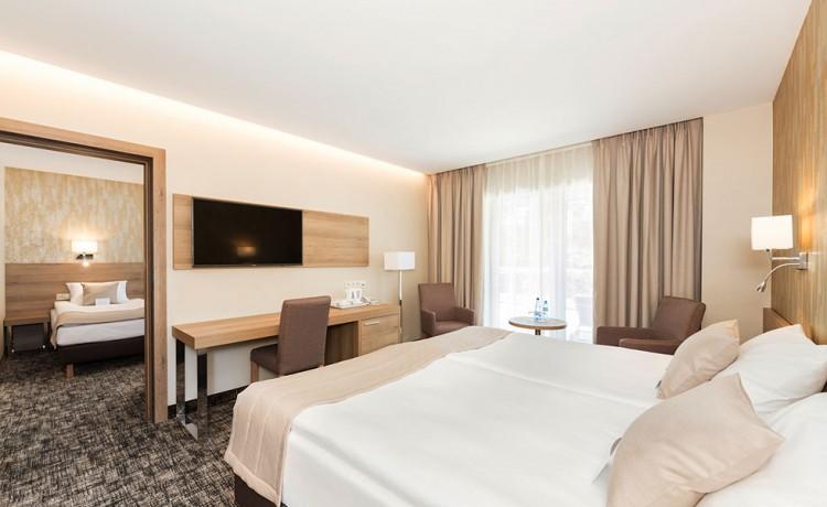 Hotel **** Z-Hotel Business & Spa / 6