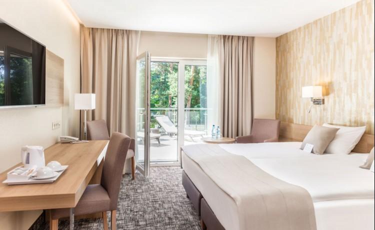 Hotel **** Z-Hotel Business & Spa / 1