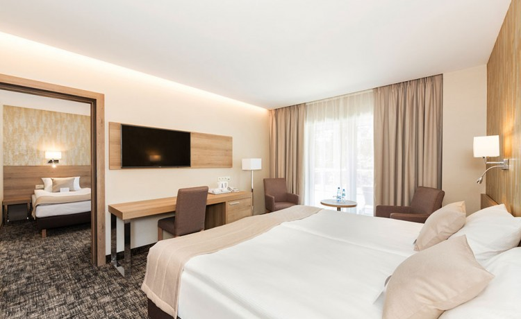 Hotel **** Z-Hotel Business & Spa / 18