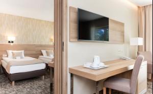 Z-Hotel Business & Spa Hotel **** / 3