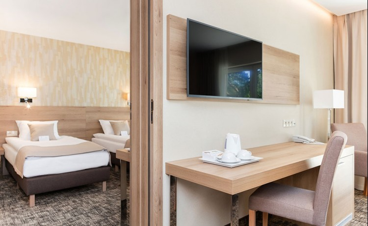 Hotel **** Z-Hotel Business & Spa / 21