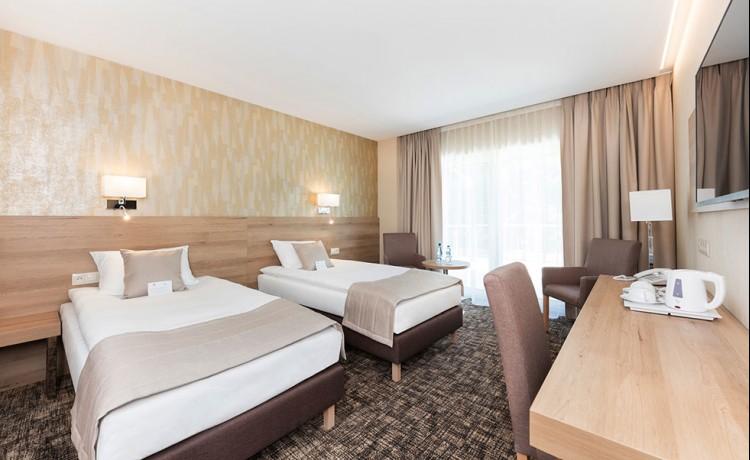 Hotel **** Z-Hotel Business & Spa / 20