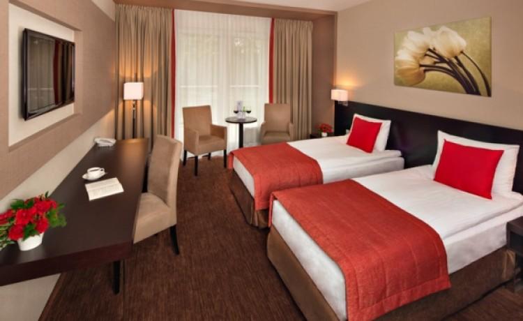zdjęcie pokoju, Z-Hotel Business & Spa, Otwock