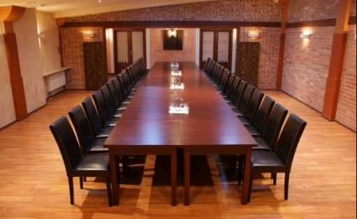 zdjęcie sali konferencyjnej, Hotel Vacanza ***, Siemianowice Śląskie
