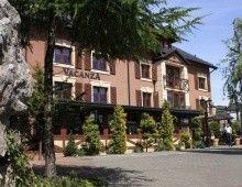 Hotel diament Vacanza Siemianowice ***