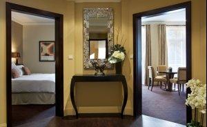 Modrzewie Park Hotel Hotel ***** / 2
