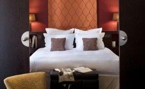 zdjęcie pokoju, Modrzewie Park Hotel, Szczawnica