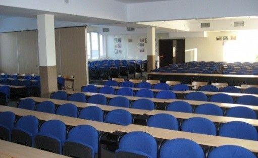 zdjęcie sali konferencyjnej, Bydgoskie Centrum Kształcenia, Bydgoszcz