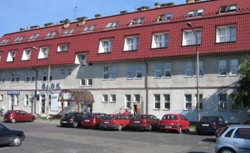 zdjęcie obiektu, Instytut Postępowania Twórczego Jasło, Jasło