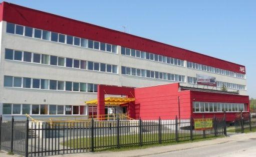 zdjęcie obiektu, Instytut Postępowania Twórczego Sp. z o.o., Kobylnica