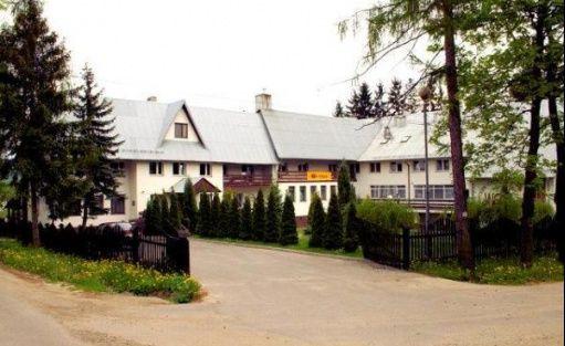 zdjęcie obiektu, Centrum Edukacyjne, Nowa Słupia