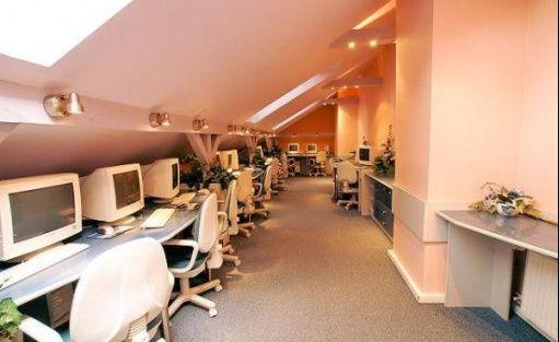 zdjęcie usługi dodatkowej, Centrum Edukacyjne, Nowa Słupia