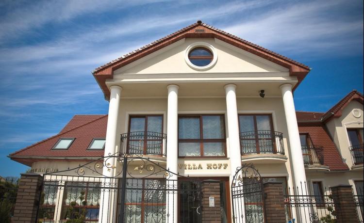 Villa VILLA HOFF Wellness & Spa / 0