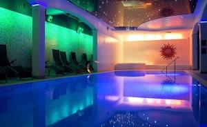VILLA HOFF Wellness & Spa Villa / 0
