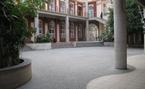 zdjęcie obiektu, Instytut Postępowania Twórczego , Łódź