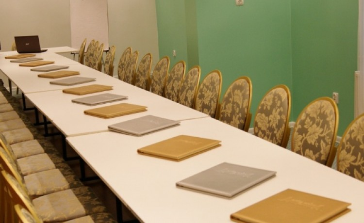 zdjęcie sali konferencyjnej, Villa AntoninA, Sopot