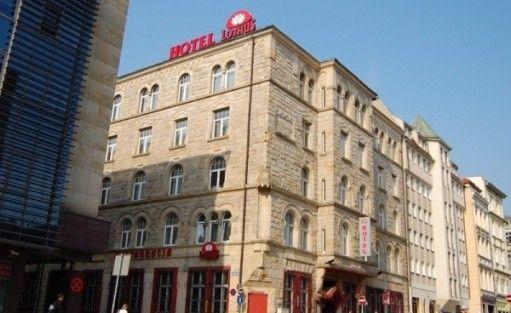 zdjęcie obiektu, Hotel Lothus, Wrocław