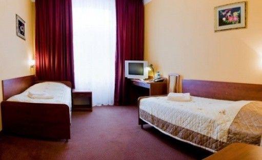 zdjęcie pokoju, Hotel Lothus, Wrocław