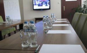 zdjęcie sali konferencyjnej, Willa Piast Spa & Wellness, Ciechocinek