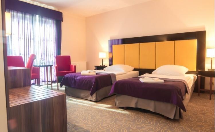 Hotel *** Hotel Cyprus / 3