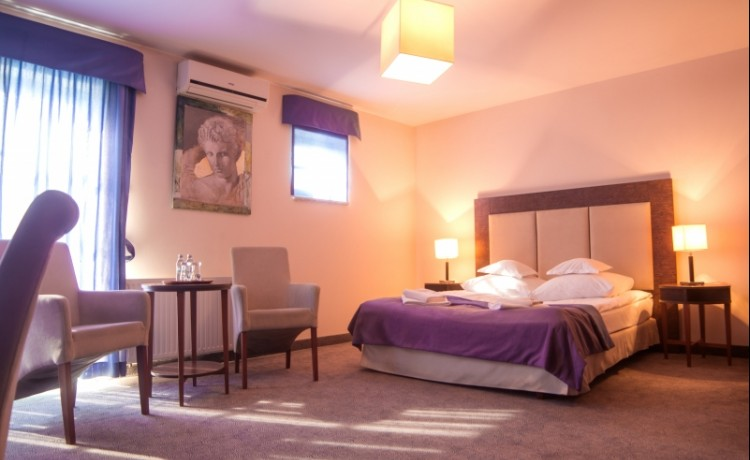 Hotel *** Hotel Cyprus / 0