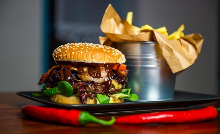 burger cyprus
