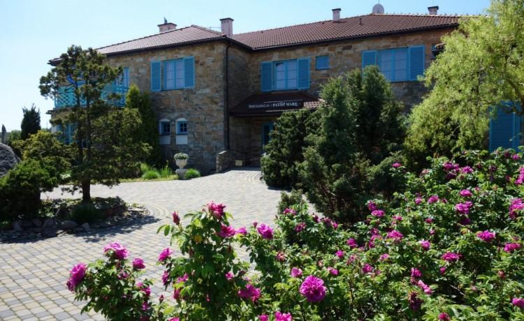 Hotel *** Hotel Cyprus / 12