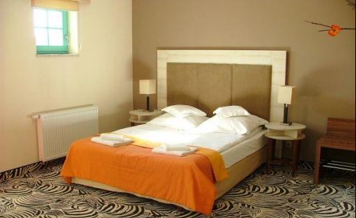 zdjęcie pokoju, Hotel Cyprus, Grodzisk Mazowiecki