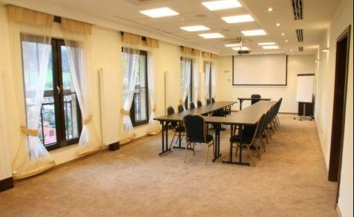zdjęcie sali konferencyjnej, Hotel Elbrus *** Spa&Wellness, Szczyrk