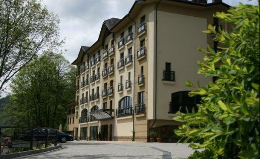 Hotel Elbrus *** Spa&Wellness