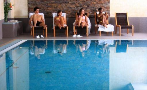 zdjęcie usługi dodatkowej, Hotel Elbrus *** Spa&Wellness, Szczyrk