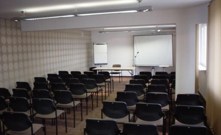 zdjęcie sali konferencyjnej, Hotel Tarnovia, Tarnów