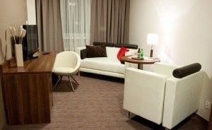 zdjęcie pokoju, Hotel Tarnovia, Tarnów