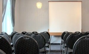 zdjęcie sali konferencyjnej, Hotel Marshal, Wrocław