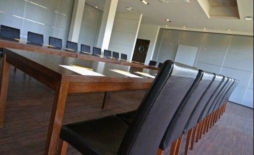zdjęcie sali konferencyjnej, Hotel Moran****SPA, Powidz