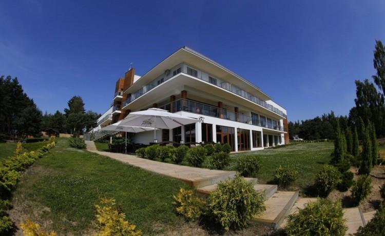 Hotel Moran **** SPA