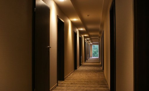 Hotel **** Hotel Moran****SPA / 5