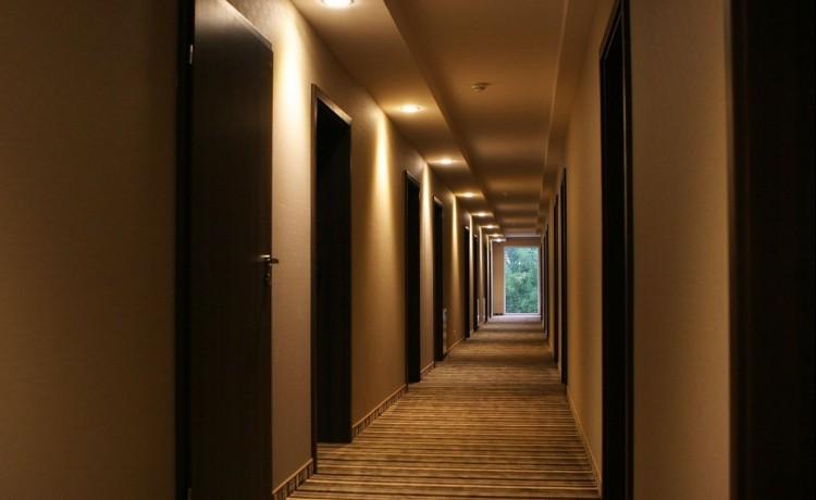 Hotel **** Hotel Moran **** SPA / 5