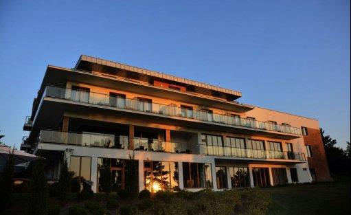 Hotel **** Hotel Moran****SPA / 1