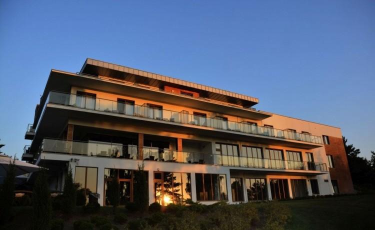 Hotel **** Hotel Moran **** SPA / 1