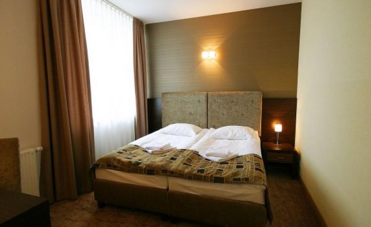 Hotel **** Hotel Moran **** SPA / 15