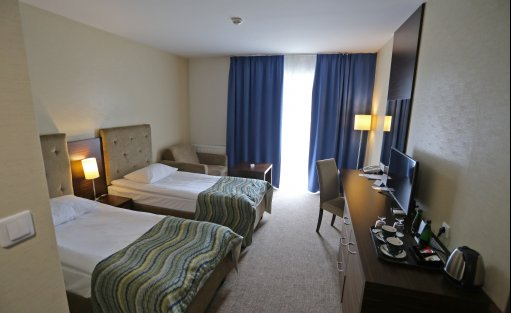Hotel **** Hotel Moran****SPA / 13