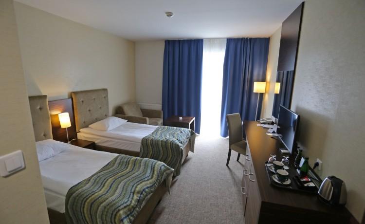 Hotel **** Hotel Moran **** SPA / 13
