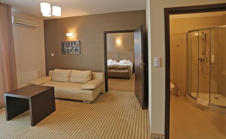 Hotel **** Hotel Moran **** SPA / 14