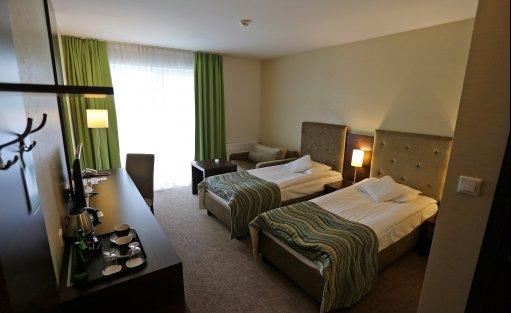 Hotel **** Hotel Moran****SPA / 12