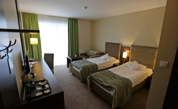 Hotel **** Hotel Moran **** SPA / 12